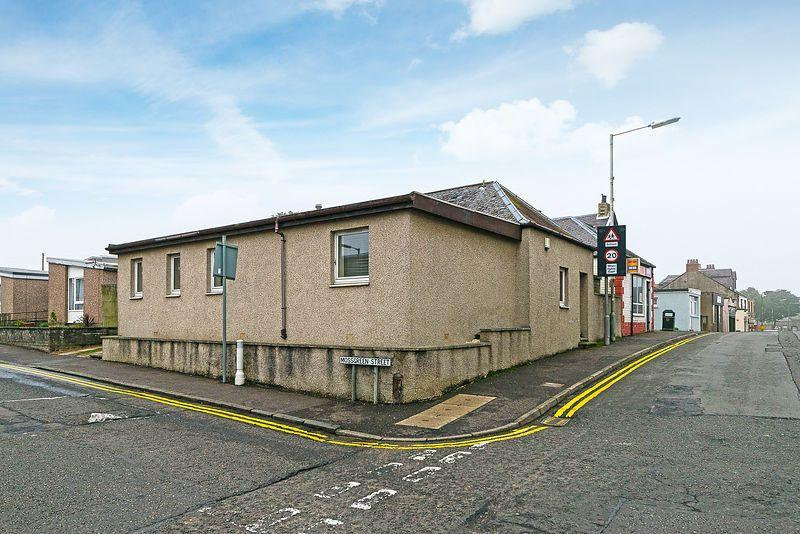4 Bedrooms Detached House for sale in 57 Main Street, Kelty, KY4 0AE