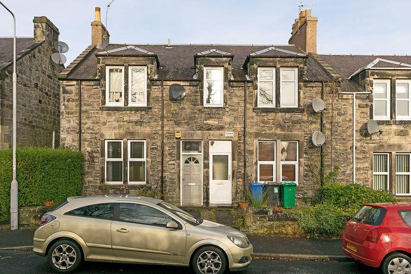 2 Bedrooms Flat for sale in 84 Thistle Street, Dunfermline, KY12 0JA
