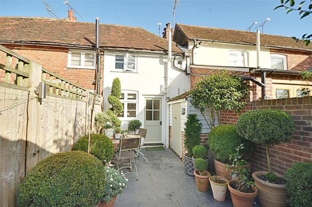 1 Bedroom Terraced House for sale in Bridewell Lane, Tenterden