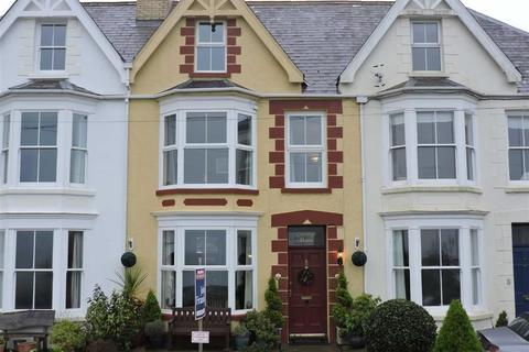 4 bedroom terraced house for sale - Mount Pleasant Terrace, Fishguard Road, Newport