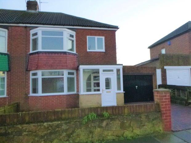 3 Bedrooms Semi Detached House for sale in BRIERFIELD GROVE, HIGH BARNES, SUNDERLAND SOUTH