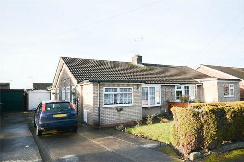 3 bedroom semi-detached bungalow for sale - Southdown Road, Huntington, York