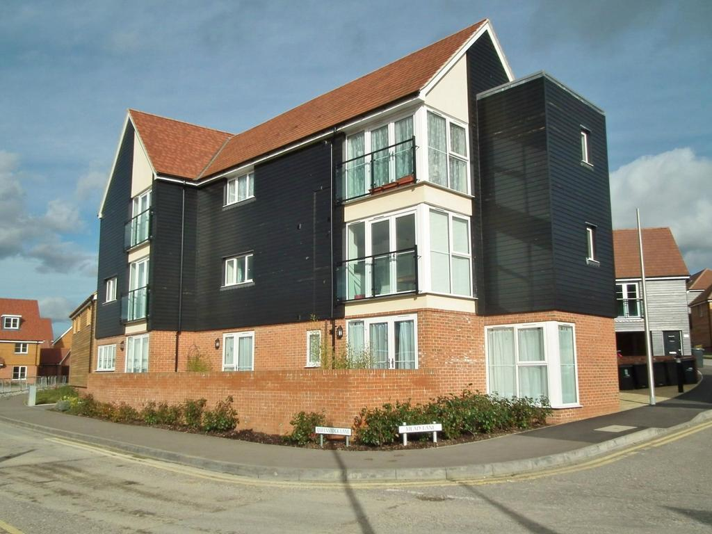 2 Bedrooms Flat for sale in Mead Lane, Buxted, East Sussex
