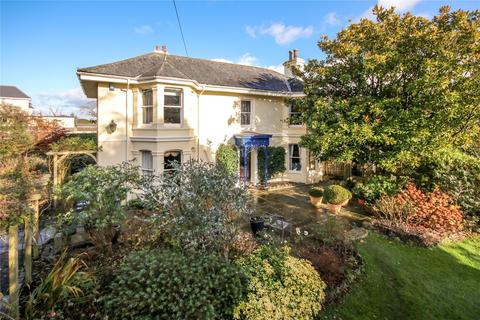 5 bedroom detached house for sale - Eggbuckland Road, Plymouth, Devon, PL3