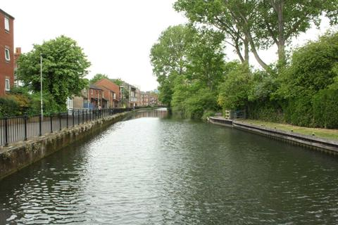 2 bedroom townhouse to rent - Kennet Side, Reading