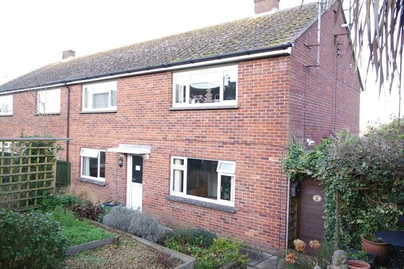 2 Bedrooms Flat for sale in Coronation Road, Bridport