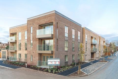 2 bedroom apartment to rent - Knightly Avenue, Cambridge