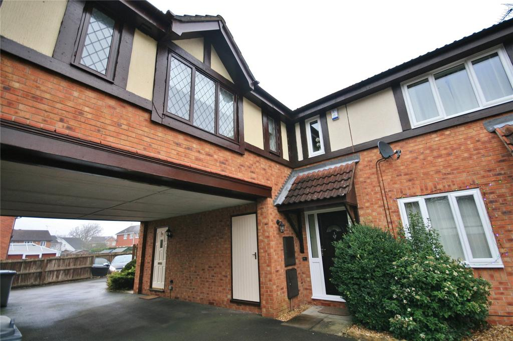 1 Bedroom Apartment Flat for sale in Field Lane, Wistaston, Crewe, Cheshire, CW2