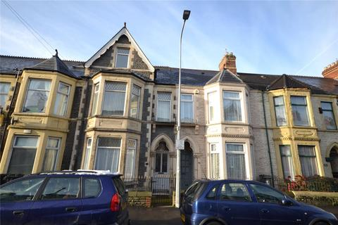 1 bedroom apartment for sale - Mackintosh Place, Roath, Cardiff, CF24