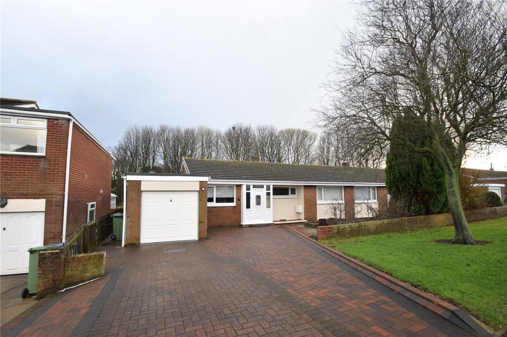 2 Bedrooms Bungalow for sale in Woodlands, Seaham, Co Durham, SR7