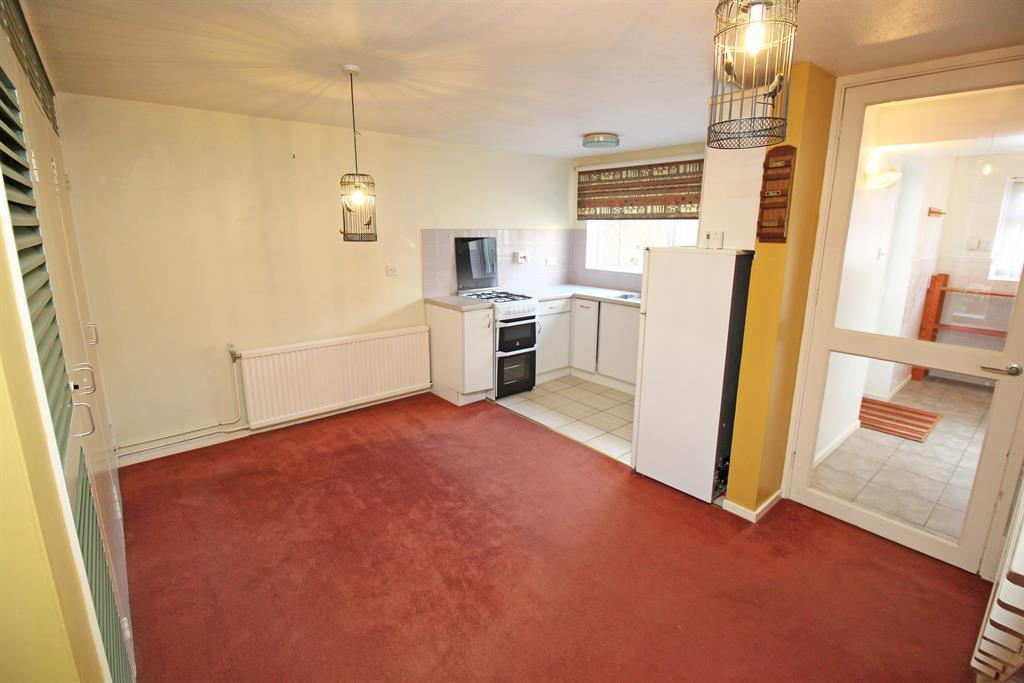 3 Bedrooms Terraced House for sale in Canterbury Way, Stevenage, SG1 4EH