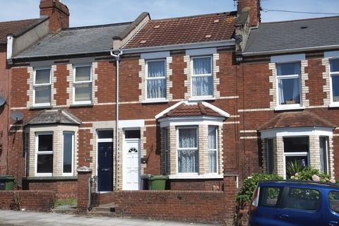 3 bedroom terraced house to rent - Pinhoe Road, Exeter