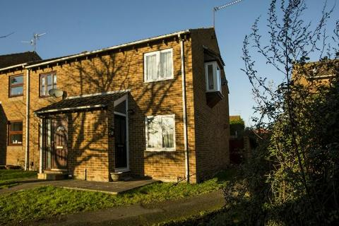 2 bedroom end of terrace house for sale - Bridport Close, Lower Earley, Reading