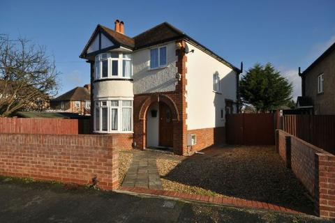 3 bedroom detached house to rent - Milton Road, Earley, RG6 1EL