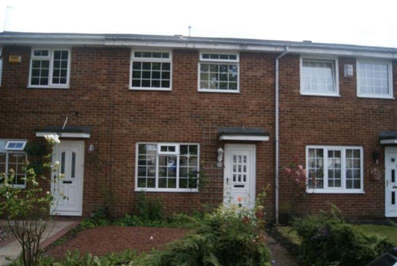 3 Bedrooms House for sale in Chipchase Court - New Hartley