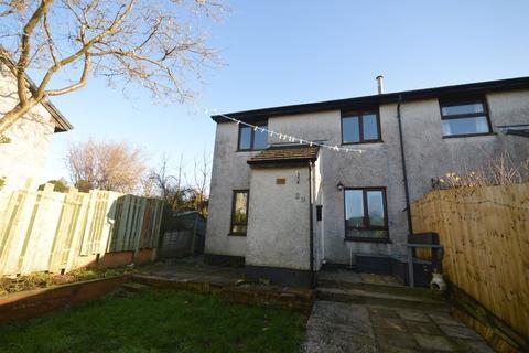 2 bedroom semi-detached house for sale - Pendour Parc, Lostwithiel