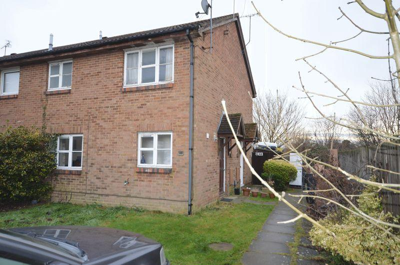 1 Bedroom End Of Terrace House for sale in Springfield Road, Luton