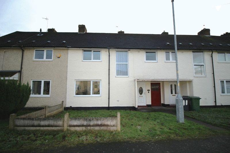 3 Bedrooms Terraced House for sale in Broadmeadow Green, Bilston