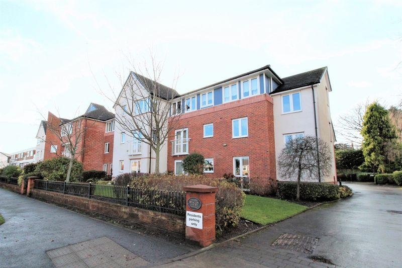 1 Bedroom Apartment Flat for sale in Telegraph Road, Heswall
