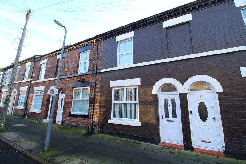 3 Bedrooms Terraced House for sale in Pickwick Street, Toxteth