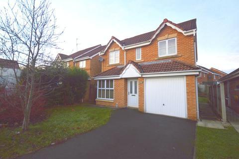 4 bedroom detached house for sale - Stirling Lane, L25