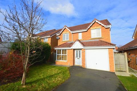 4 bedroom detached house for sale - Stirling Lane, L25 - Priced for quick sale. Offers welcome from ready-to-move buyers