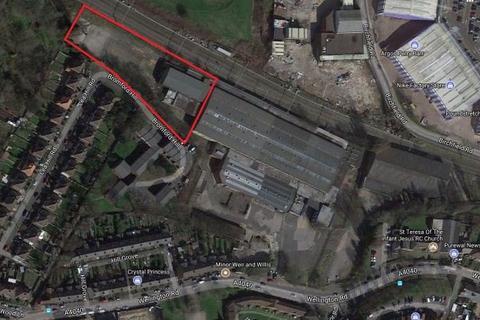 Land for sale - Wellington Road,