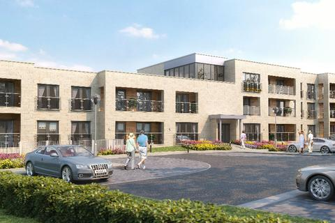 2 bedroom flat for sale - Westerly, 2 Canniesburn Drive, Bearsden, East Dunbartonshire, G61 1QS