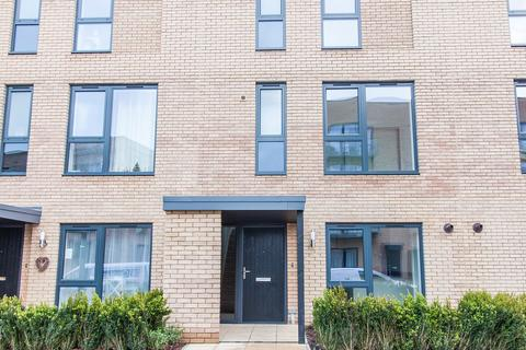 4 bedroom townhouse to rent - Whittle Avenue, Trumpington