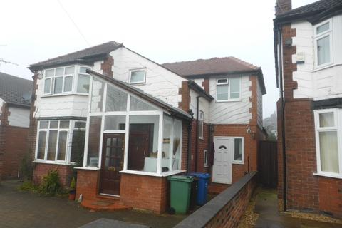 4 bedroom detached house for sale - Craigwell Road, Prestwich M25 0EF