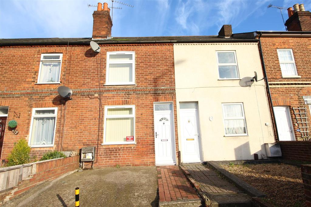 3 Bedrooms Terraced House for sale in Oxford Road, Reading