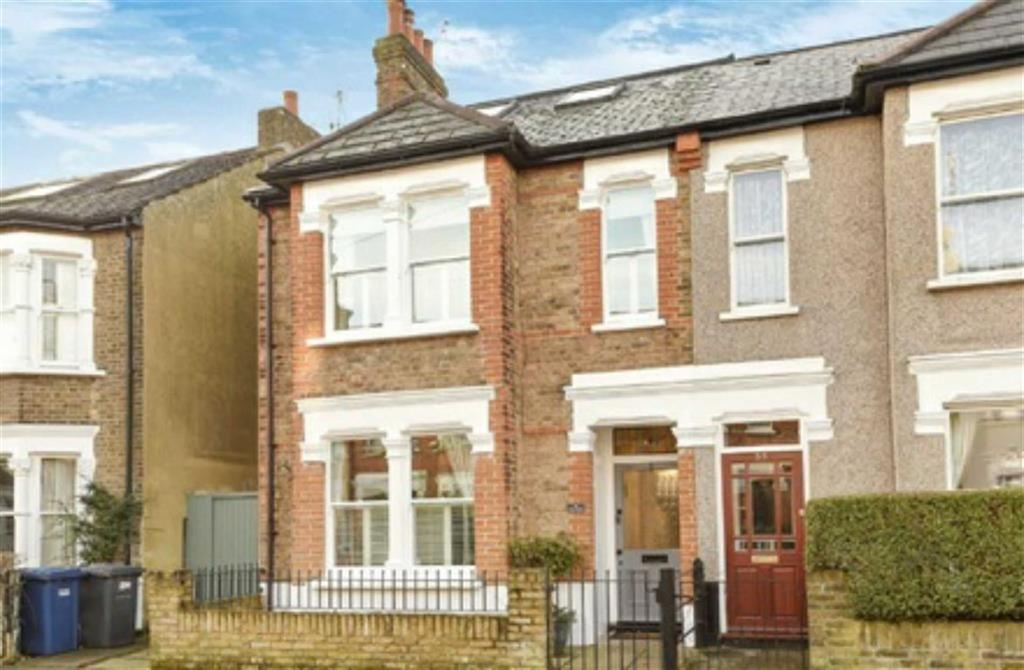 4 Bedrooms House for sale in The Drive, High Barnet, Hertfordshire