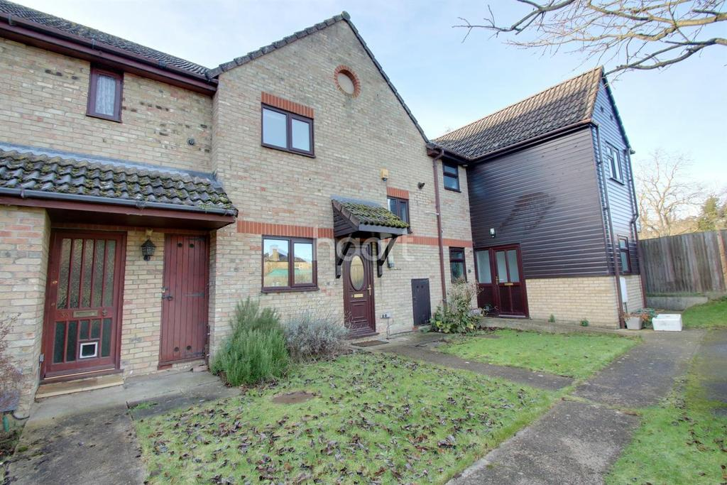 2 Bedrooms Terraced House for sale in Whitmore Way, Waterbeach