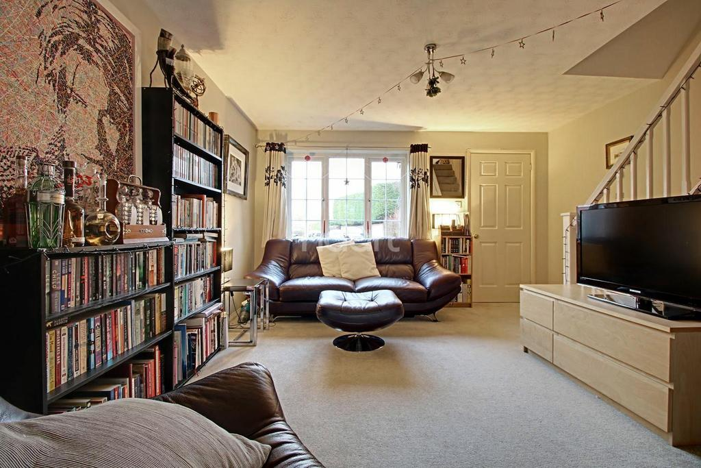 2 Bedrooms Terraced House for sale in The Lynx, Cambridge
