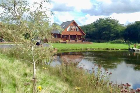3 bedroom lodge for sale - Anglesey Lakeside Lodges, Llandegfan, Anglesey