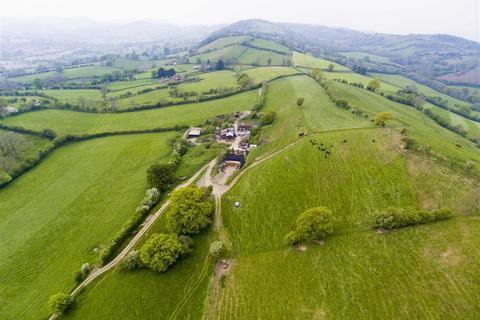 Farm for sale - Llanfechain, SY22