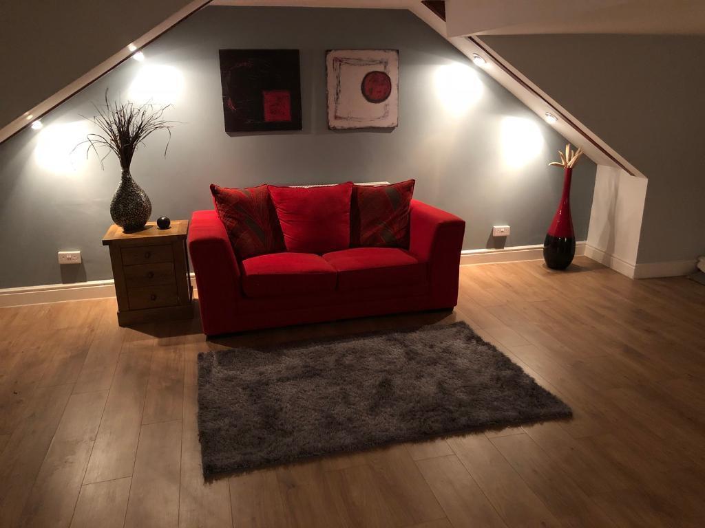 4 Bedrooms Semi Detached House for rent in Terrace Road, Swansea