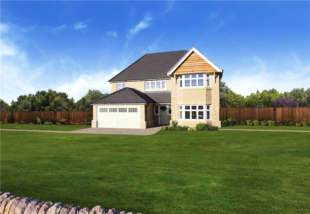 4 Bedrooms Detached House for sale in St. Andrews Place, Newton Kyme