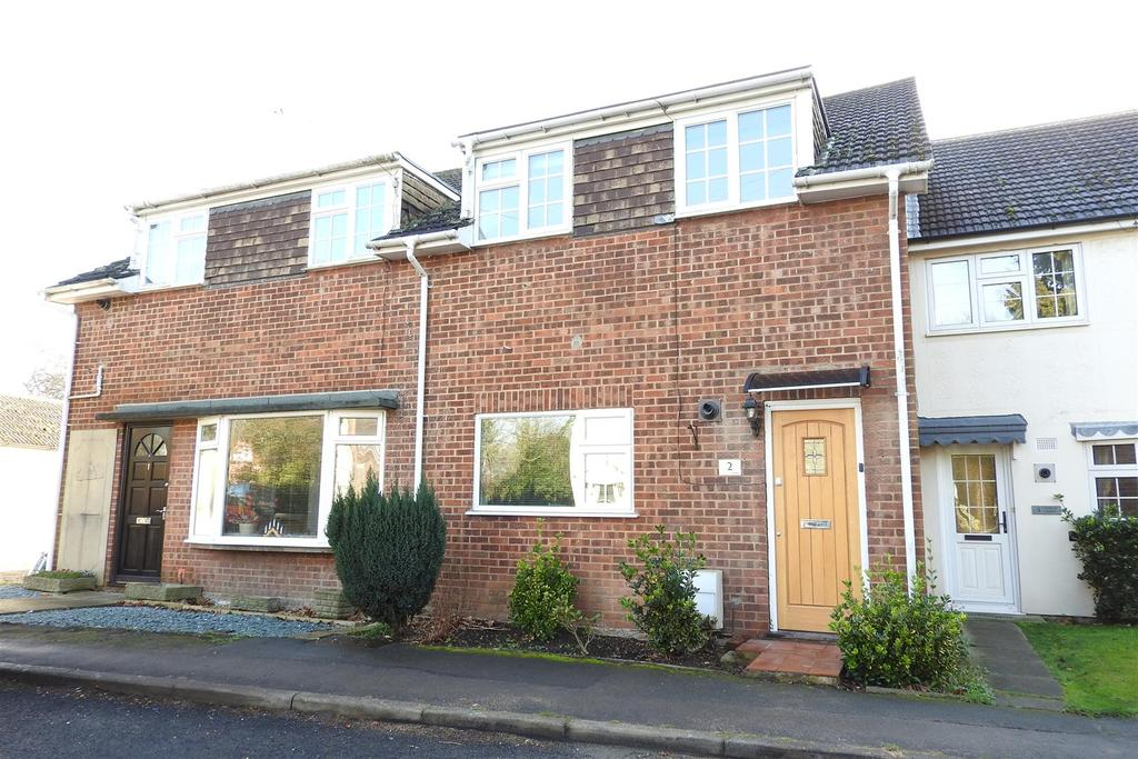 3 Bedrooms Terraced House for sale in Church Road, Boreham, Chelmsford