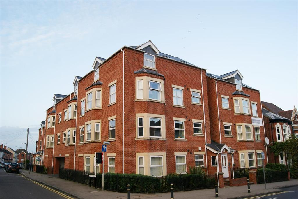 1 Bedroom Apartment Flat for sale in King Edward Road, Rugby