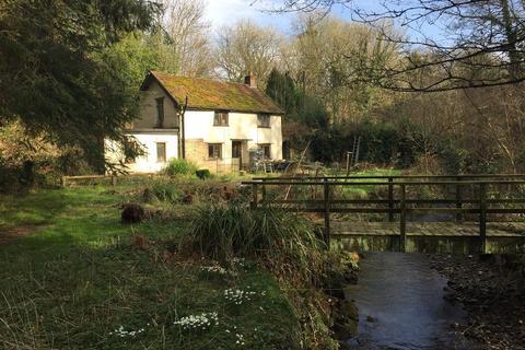 2 bedroom cottage for sale - Rose Ash, South Molton