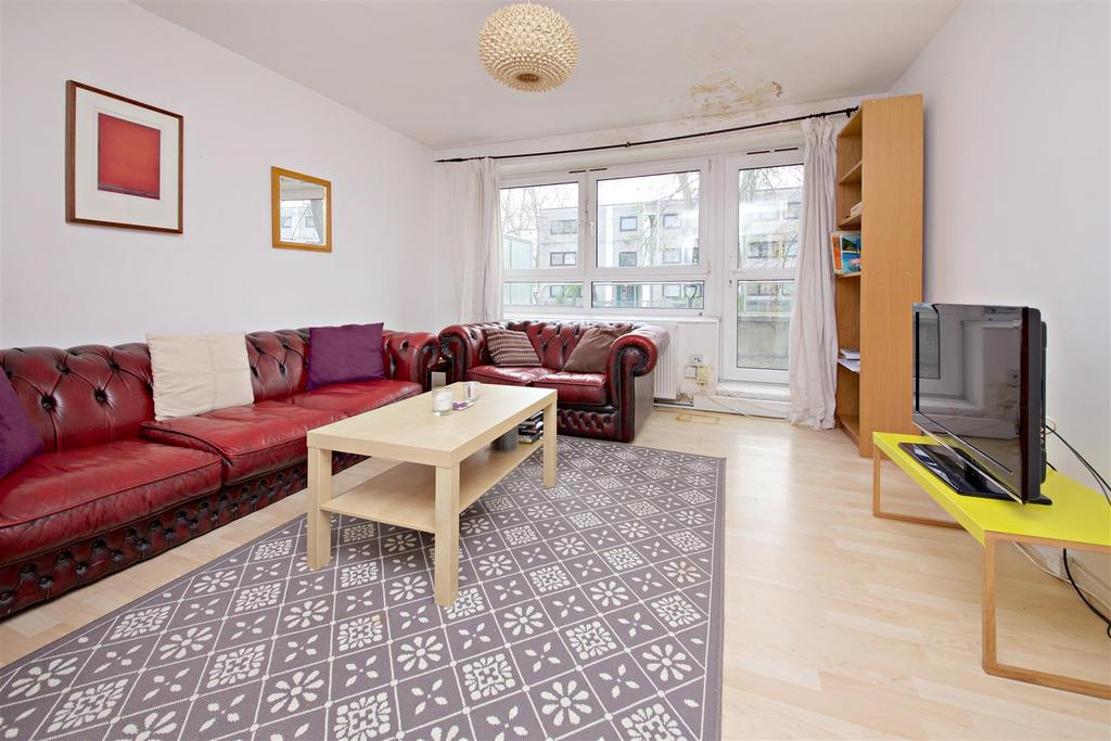 3 Bedrooms Flat for sale in Mansfield Road, London