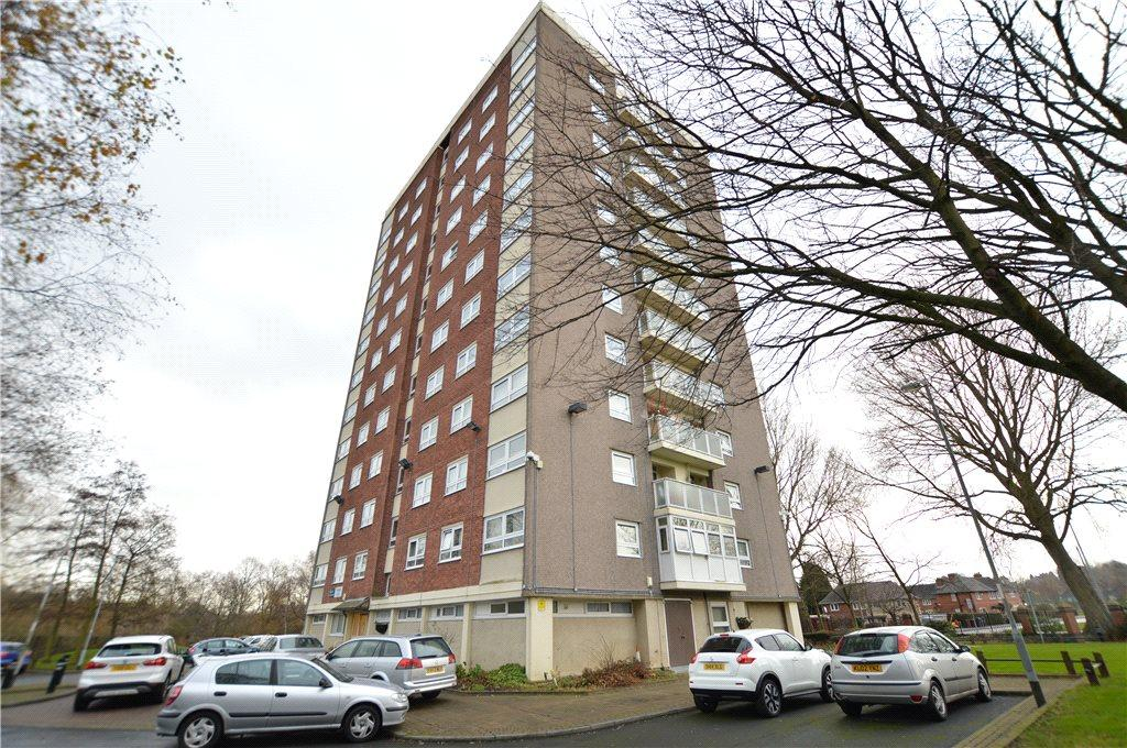 2 Bedrooms Apartment Flat for sale in Denbigh Croft, Leeds