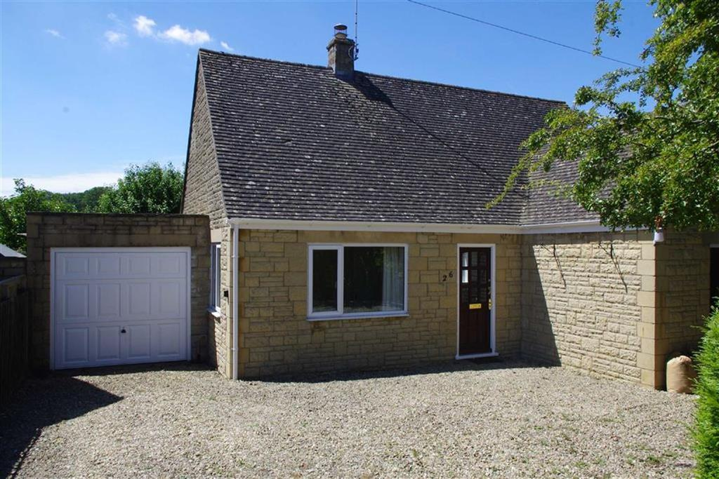 2 Bedrooms Detached Bungalow for rent in Springfield, Bourton-on-the-Water, Gloucestershire