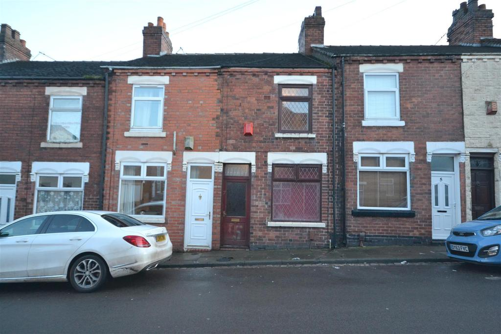 2 Bedrooms Terraced House for sale in Preston Street, Smallthorne, Stoke on Trent