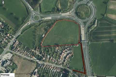 Land for sale - Off Hopgrove Lane South, Malton Road, York