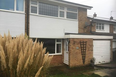 3 bedroom semi-detached house to rent - Ryeland Way, Duston, Northampton
