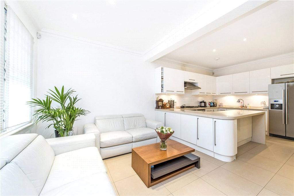 3 Bedrooms Mews House for sale in Holbein Mews, London, SW1W