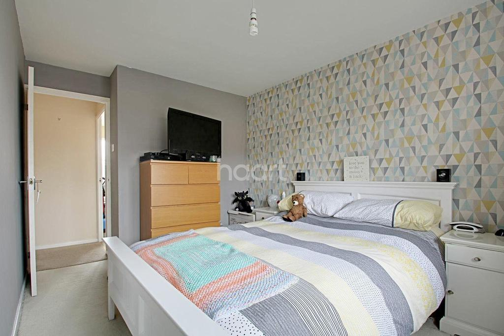 2 Bedrooms Terraced House for sale in Pearce Close