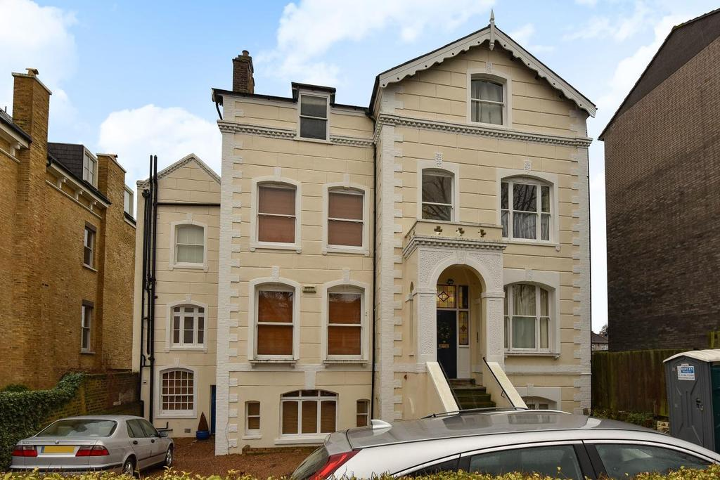 1 Bedroom Flat for sale in Grove Park, East Dulwich